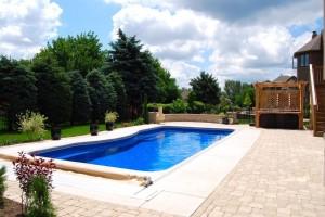 Signature Pools Moroccan 31 in Naperville, IL