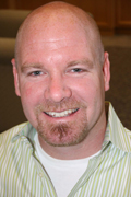 Todd Emmerson Headshot