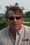 Tom McNelis Headshot
