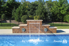 Water Feature Gallery Image