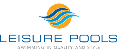 Leisure Pools Logo