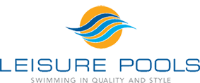 Leisure Pools Logo for Pool and Spa Models Page