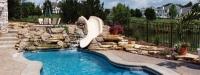 Fiberglass Pool (30' x 14') in Sugar Grove, IL