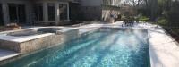 Fiberglass Pool (40' x 16') in Deerfield, IL
