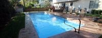 Fiberglass Pool (40' x 16') in Northbrook, IL