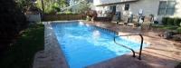 Fiberglass Pool (40' x 16') in Northbrook, IL