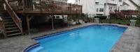 Fiberglass Pool (39' x 16') in Plainfield, IL
