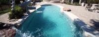Fiberglass Pool (40' x 16') in Batavia, IL
