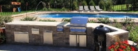 Outdoor Kitchen in Downers Grove, IL