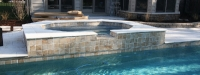 Fiberglass Spa in Deerfield, IL