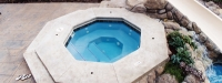 Fiberglass Spa in Sugar Grove, IL