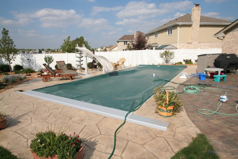 Highly Recommended Swimming Pool Builder In Illinois Signature Fiberglass Pools Chicago