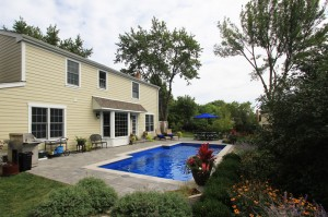 Signature Pools - Elegance 33 in Libertyville, Illinois